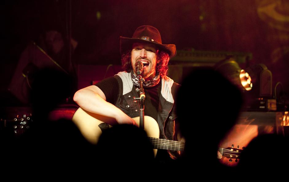 Sonata Arctica live, 06.11.2012, Hamburg, Markthalle