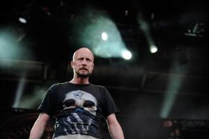 Meshuggah Zauberwürfel Merchandise