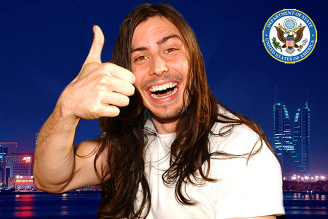 Andrew W.K. for Party