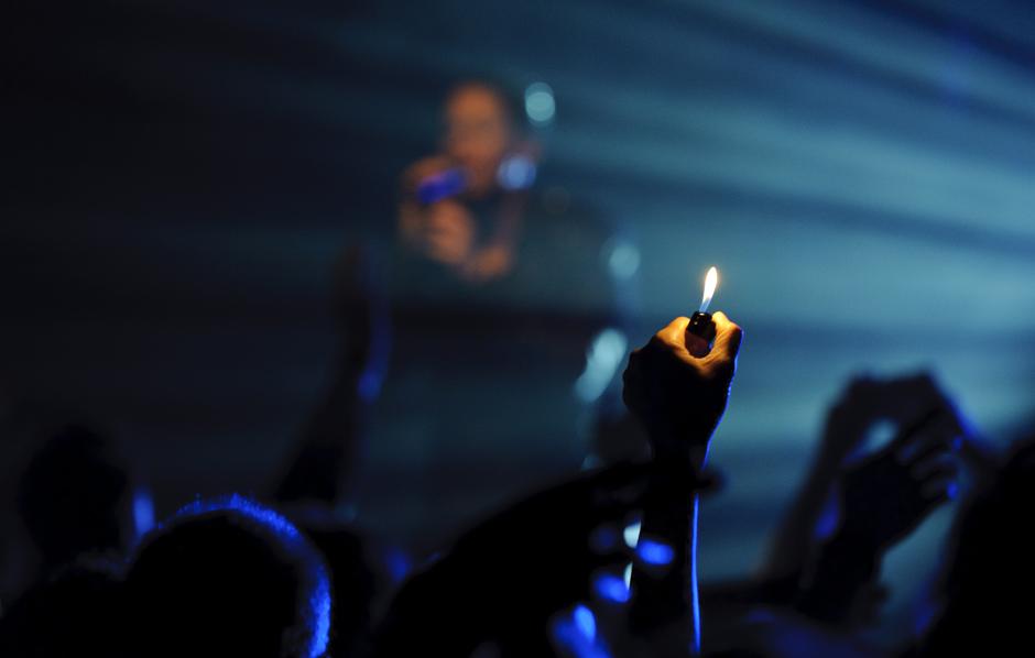 Kamelot live, 20.11.2012, Hamburg, Markthalle