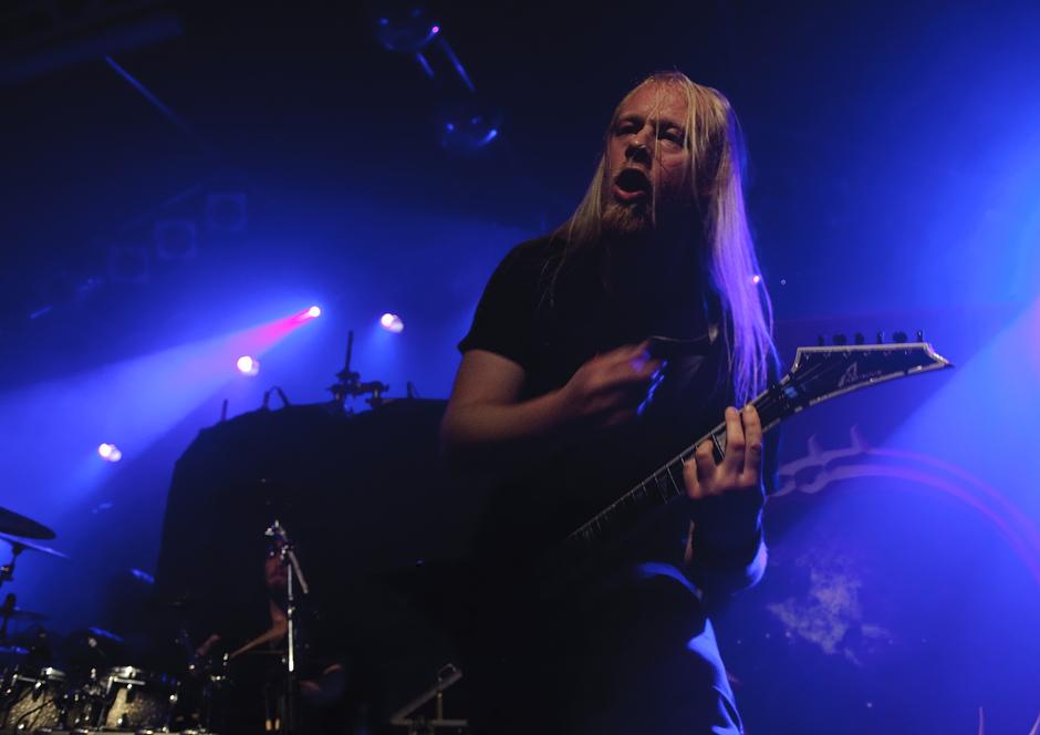 Triosphere live, 20.11.2012, Hamburg, Markthalle