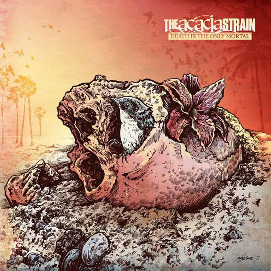 METAL HAMMER-Redaktionsplaylist 12/2012