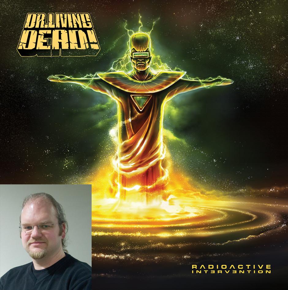 Dr. Living Dead! sind die neuen Suicidal Tendencies. Zwar nicht aus dem sonnigen Kalifornien, sondern dem grimmigen Norden Eu