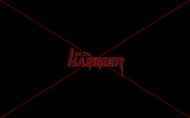 Till Lindemann of Rammstein performs live at Fields of Rock on June 18, 2005 in Nijmegen, Netherlands.