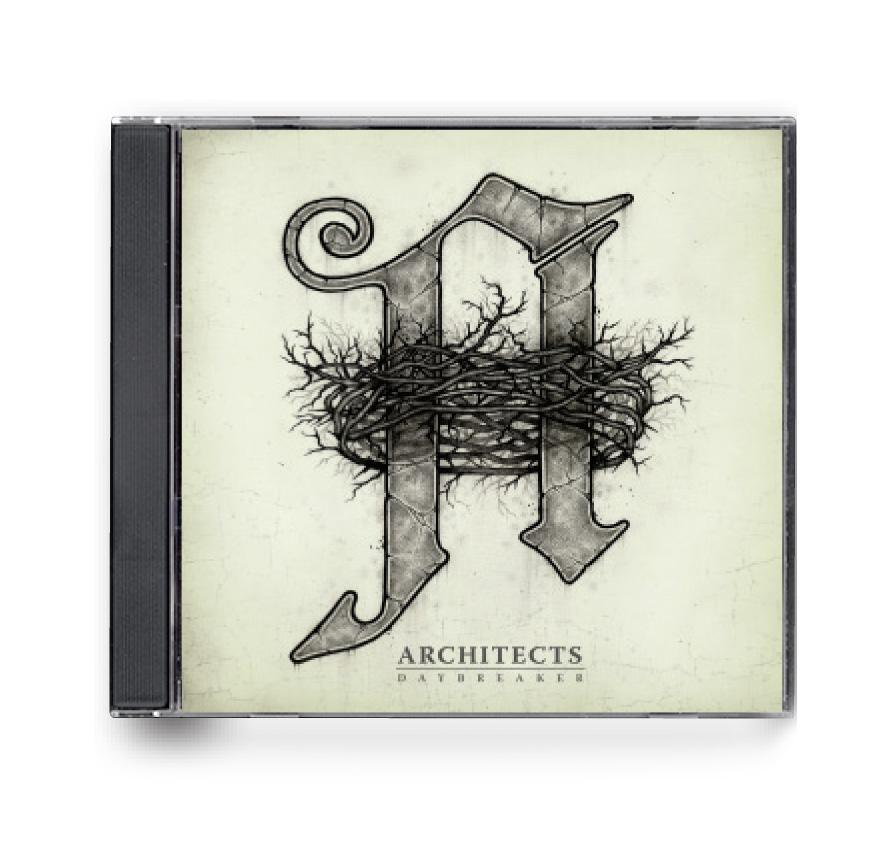 Gernot Krebs Die besten Alben 2012: 1. Architects DAYBREAKER 2. Baroness YELLOW & GREEN 3. Your Demise THE GOLDEN AGE 4. Penn