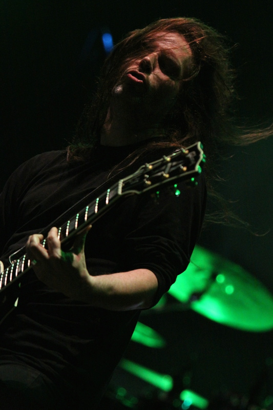 Blind Guardian, live, Metalcamp 2011