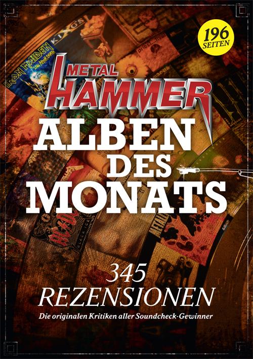METAL HAMMER 10/2012