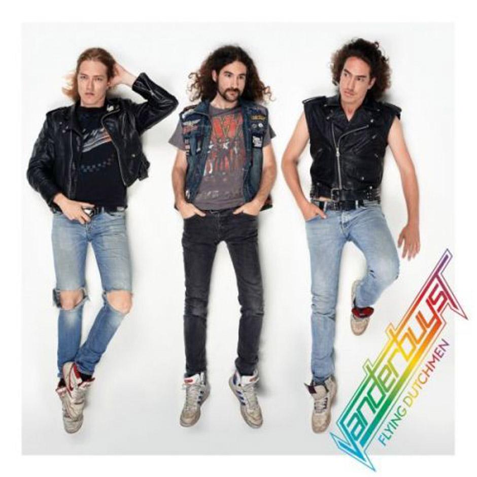 Neue Metal-Scheiben am 7.12.2012