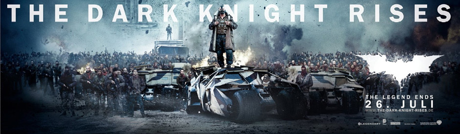 Batman: The Dark Knight Rises
