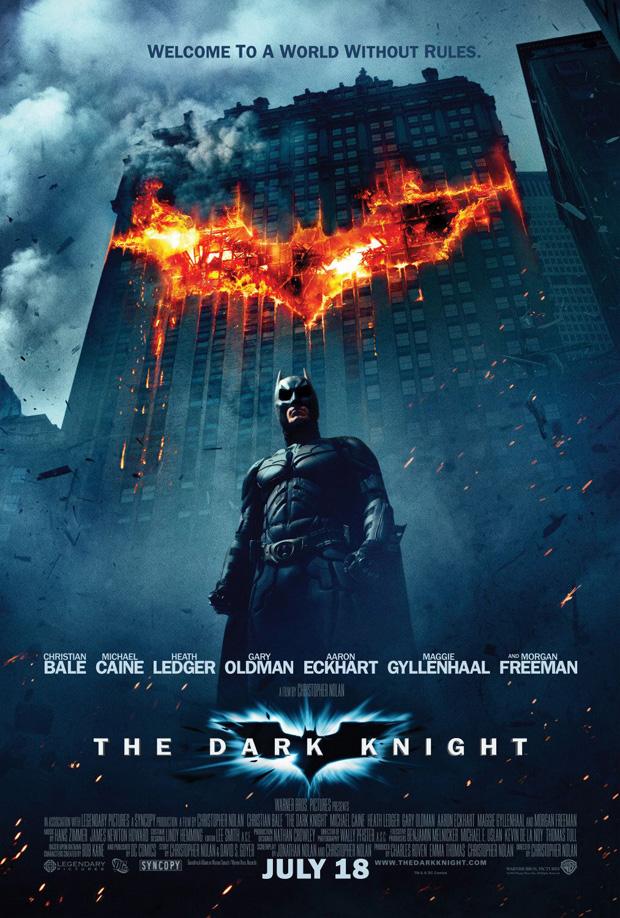 Batman – The Dark Knight Filmposter