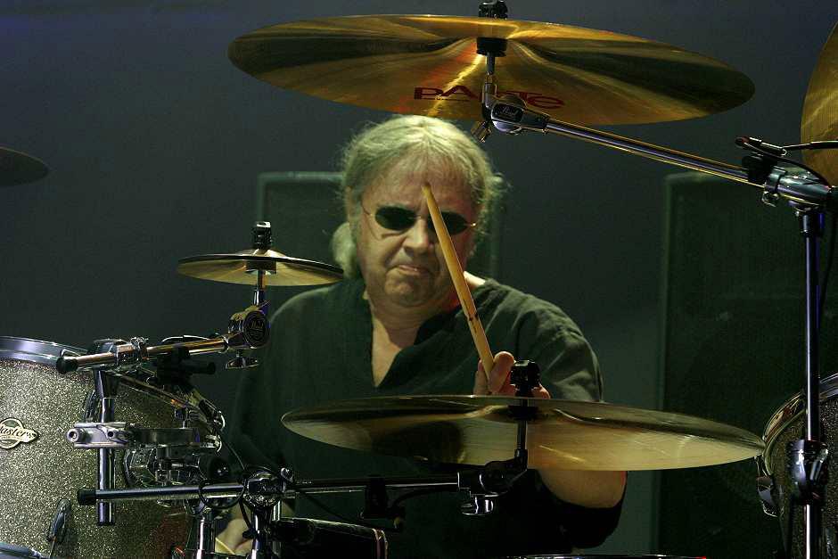 Deep Purple live, 30.11.2012, München, Olympiahalle