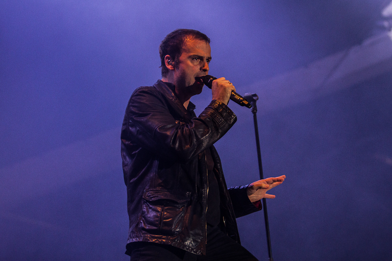 Blind Guardian live, Rock Harz 2012