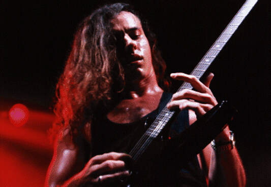 Death, Chuck Schuldiner, History-Pic