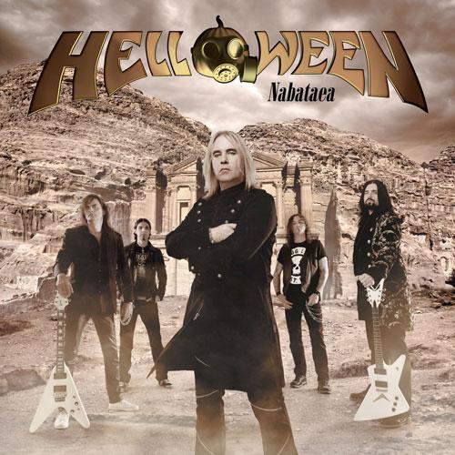 Helloween 'Nabataea'