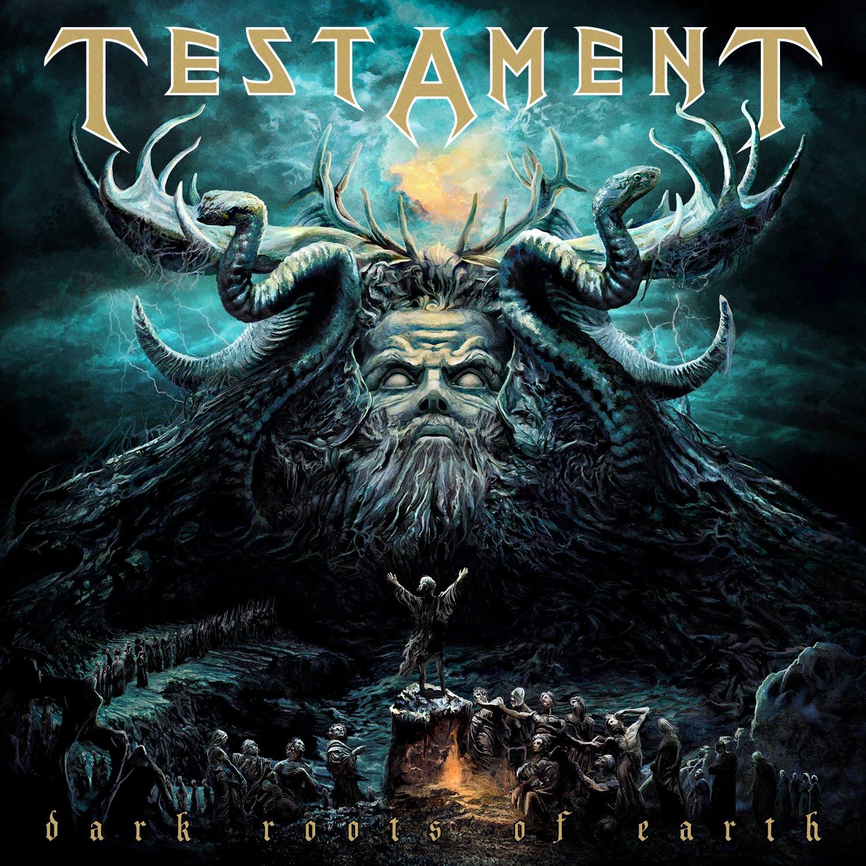 Die Alben des Jahres 2012 der METAL HAMMER-Redaktion