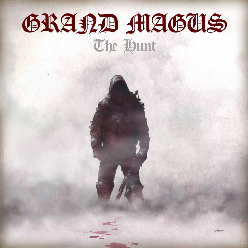 Die besten Power und True Metal-Alben 2012