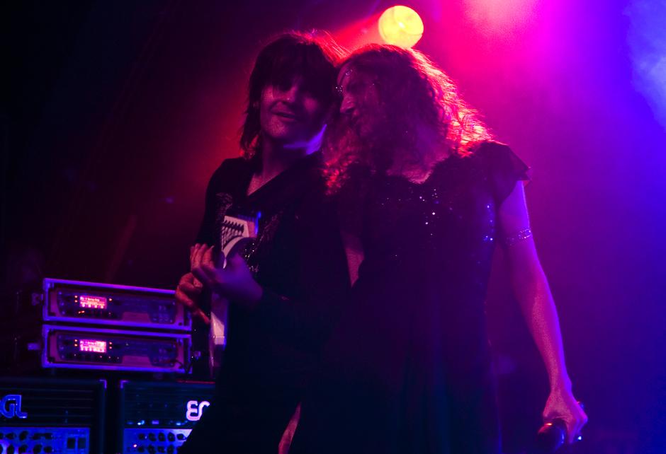 Rhapsody live, 06.12.2012, Hamburg, Markthalle