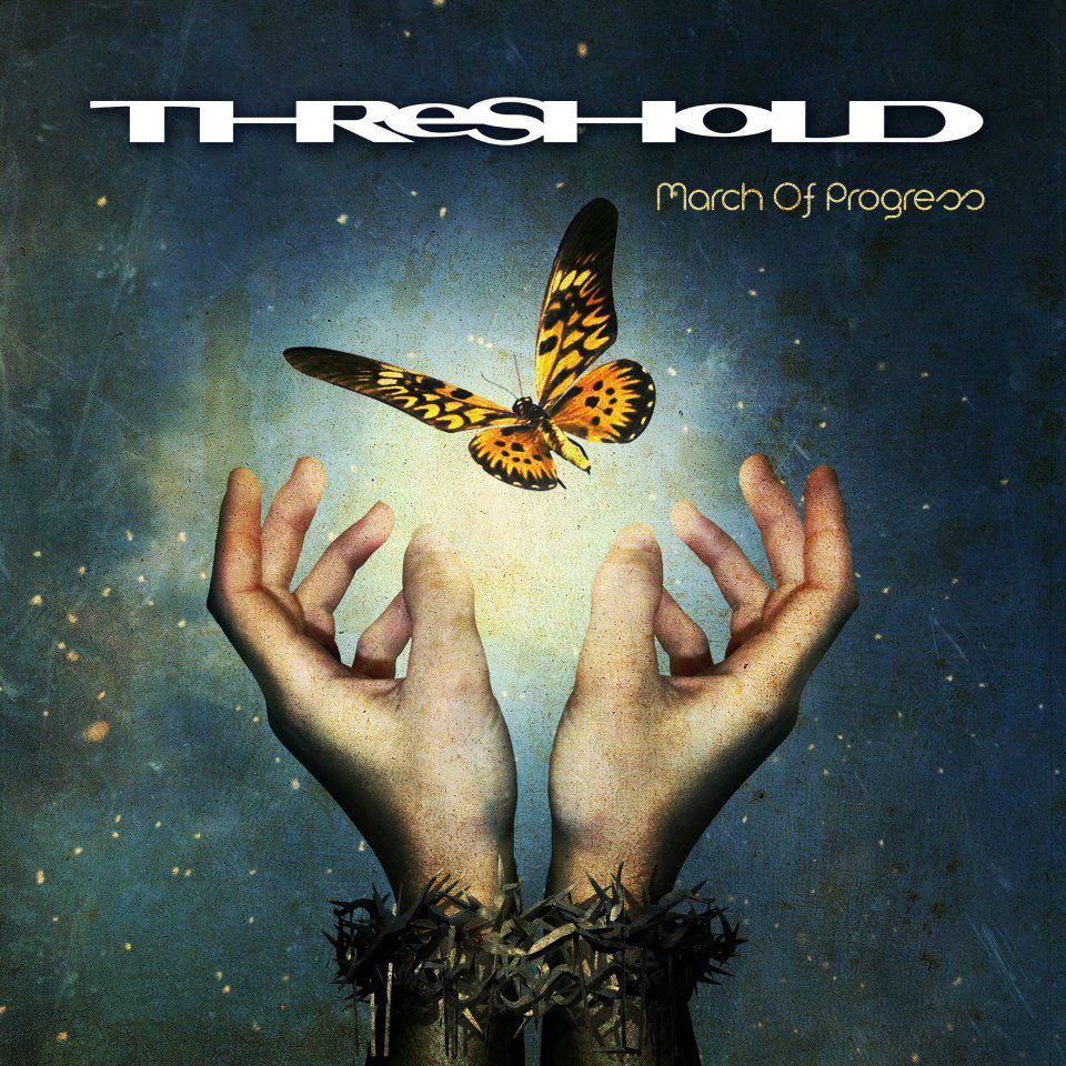 Die besten Prog Metal-Alben 2012
