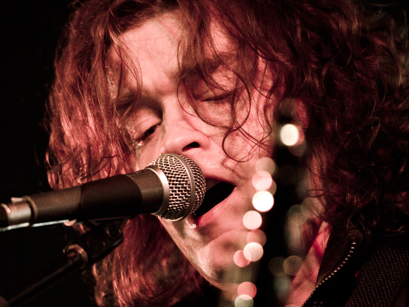 Anathema live, 25.11.2012, Hamburg