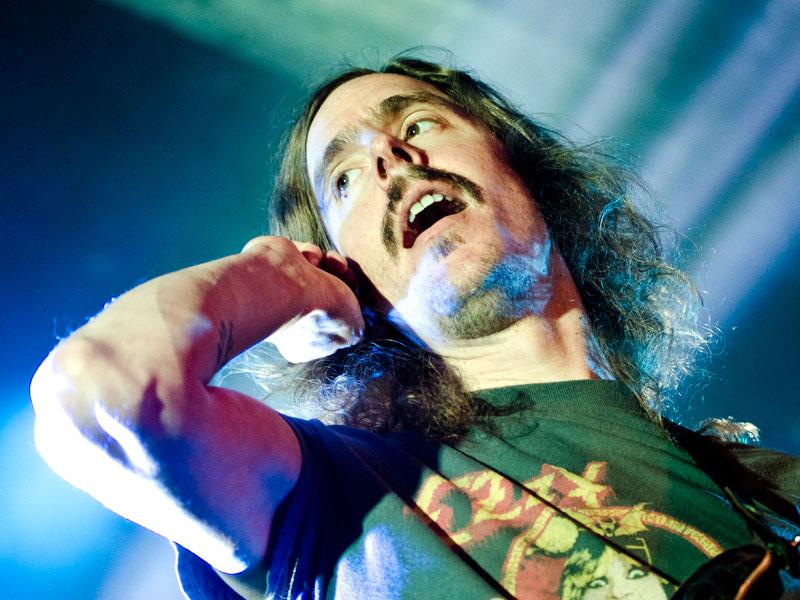 Opeth live, 25.11.2012, Hamburg