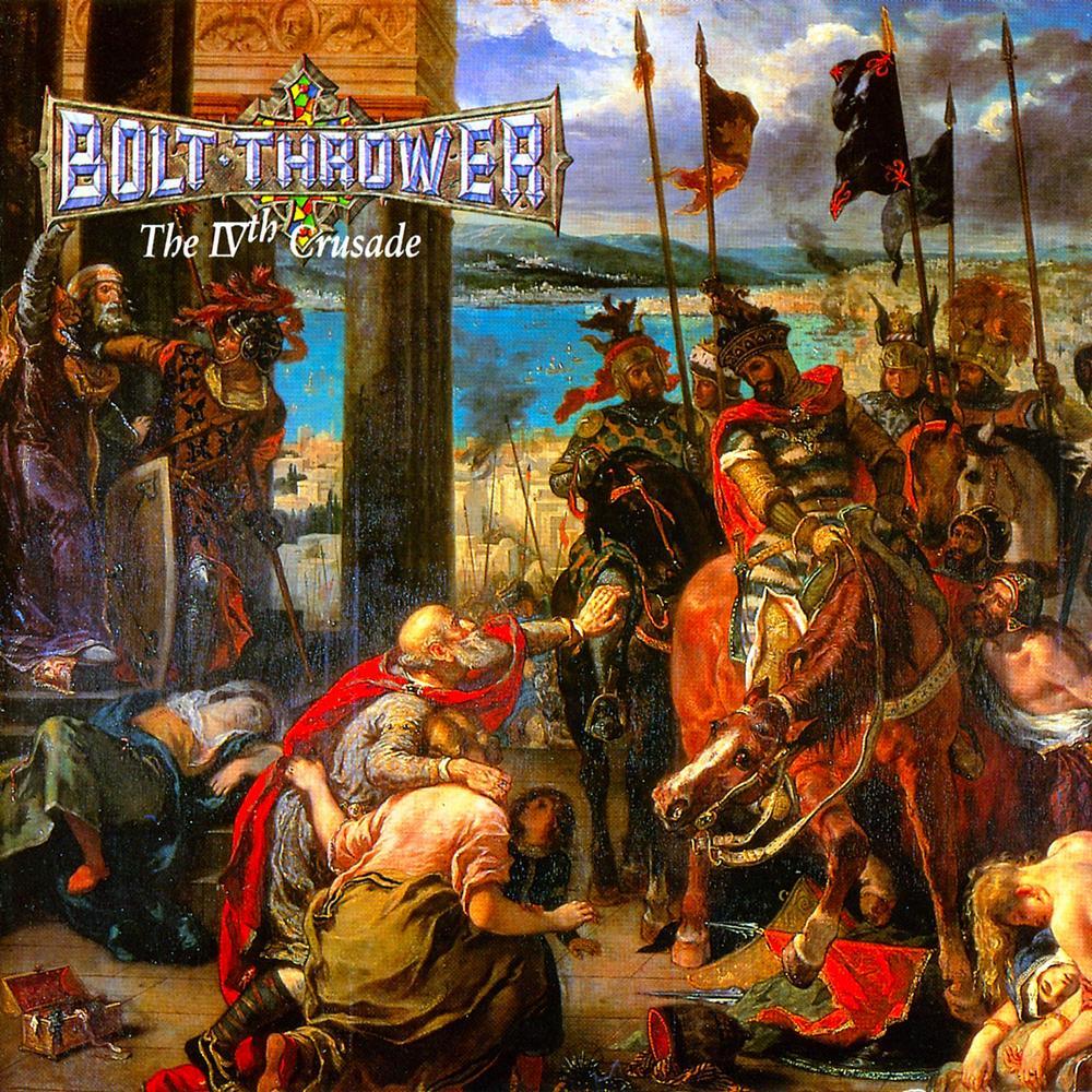 Der Metal-Soundtrack zum Ende der Welt