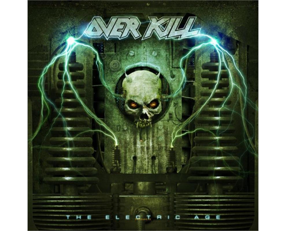 Die besten Thrash Metal-Alben 2012