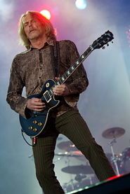 Thin Lizzy, live 2011, Sweden Rock Festival