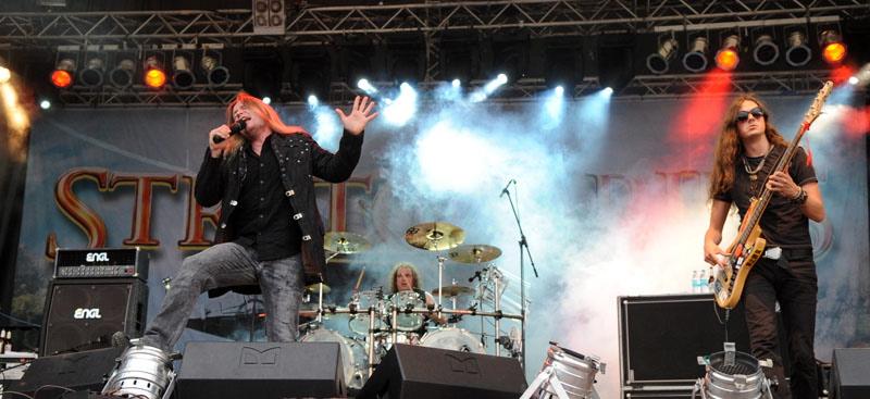 Stratovarius, live, Rock Harz 2011