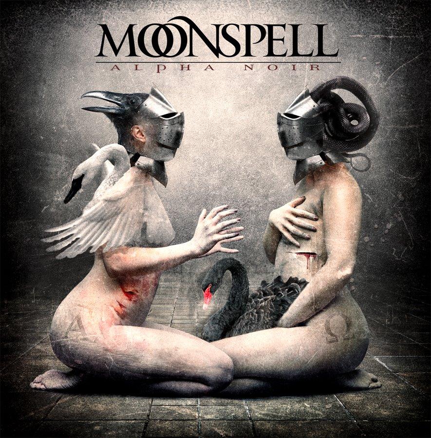 Die besten Dark Metal-Alben 2012