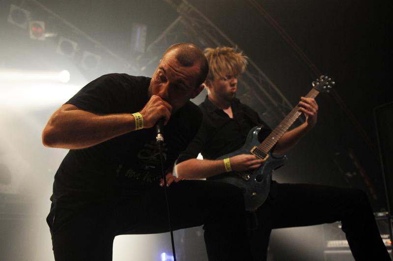 Neaera, Hamburg Metal Dayz 2012