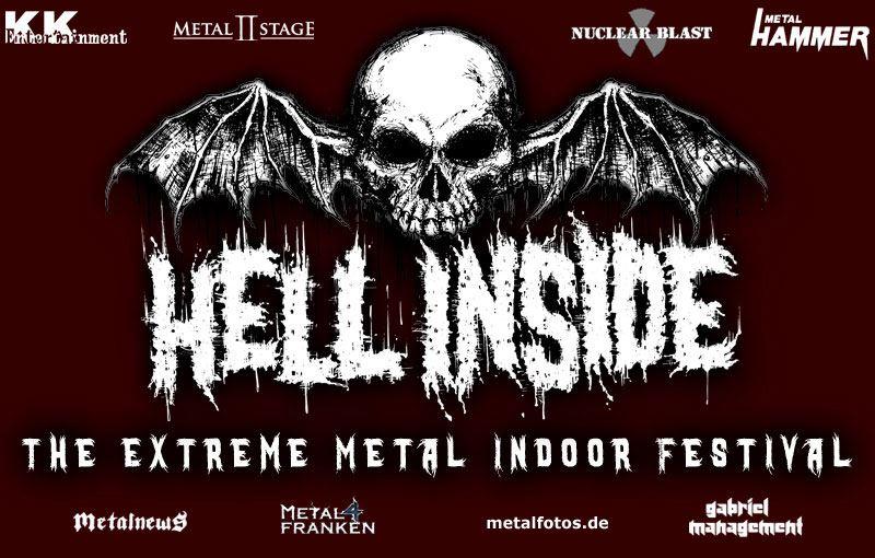 Hell Inside