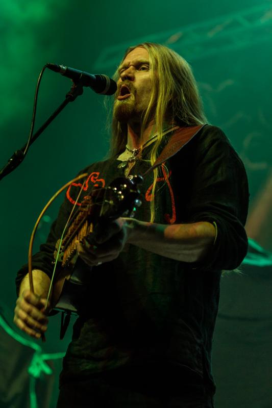 Fejd live, 29.12.2012, Bremen