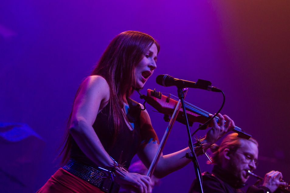 Russkaja live, 29.12.2012, Bremen