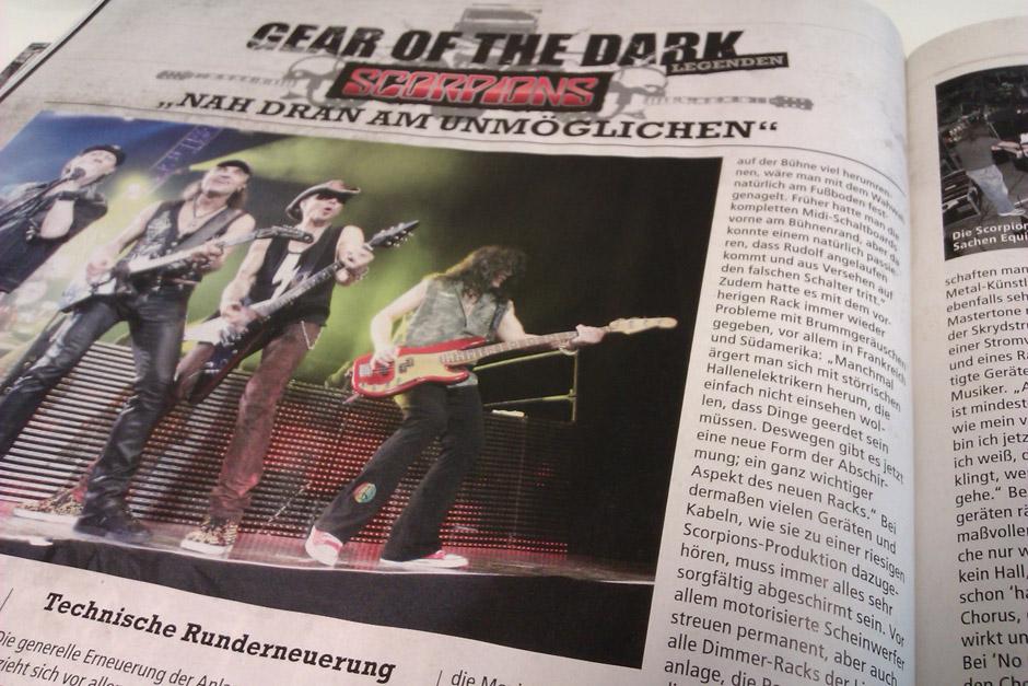 METAL HAMMER-Ausgabe 02/2013