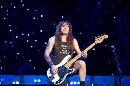 Iron Maiden (c) Sight Of Sound