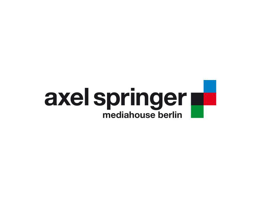 Axel Springer Mediahouse Berlin