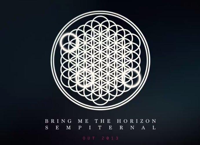 Bring Me The Horizon SEMPITERNAL (2013)