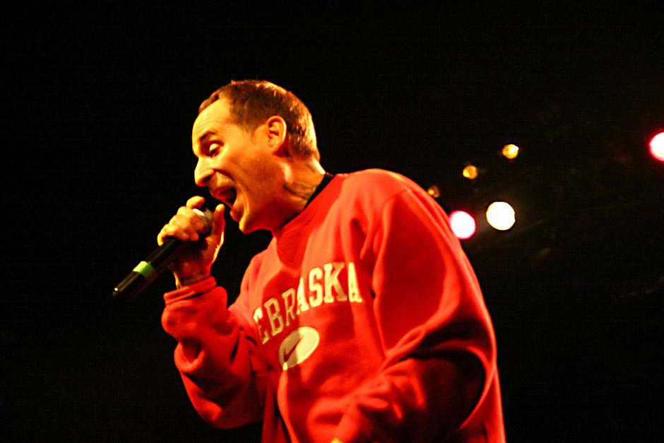 H2O live, 17.01.2013, Stuttgart, LKA Longhorn