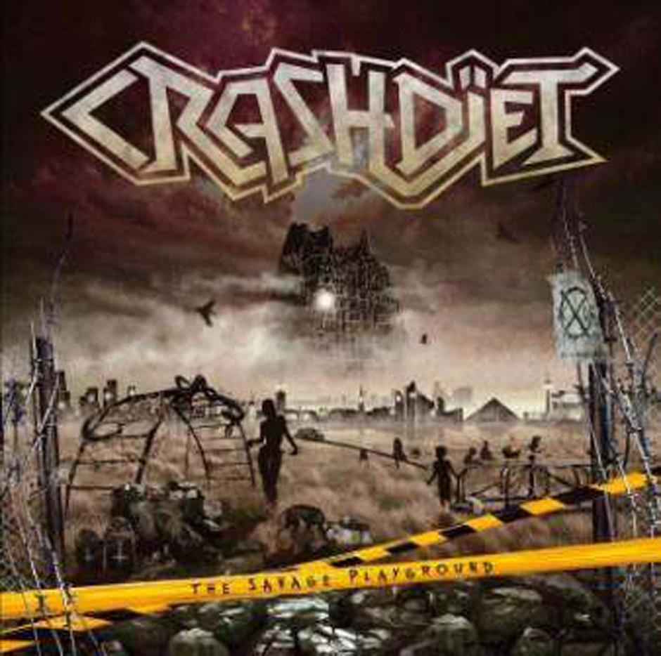 Neue Metal-Alben am 25.01.2013
