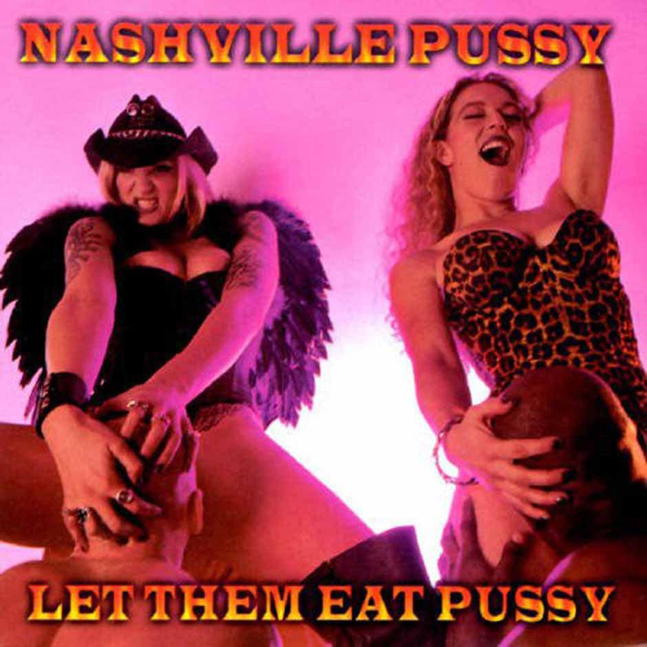 Sexy oder sexistisch? Nackte Haut auf Metal-Albencovern