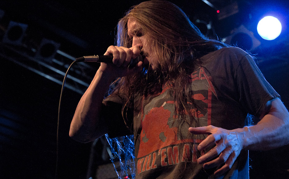 Flayed Disciple, 17.01.2013, Berlin