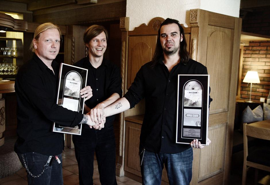 Impala Awards für Prophecy Productions