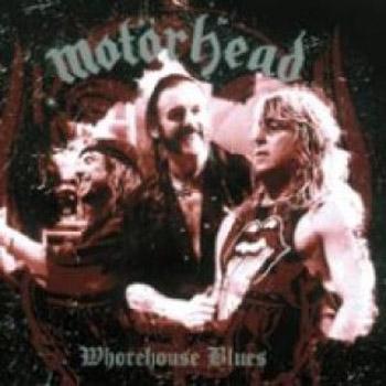 Motörhead und ihre Artworks