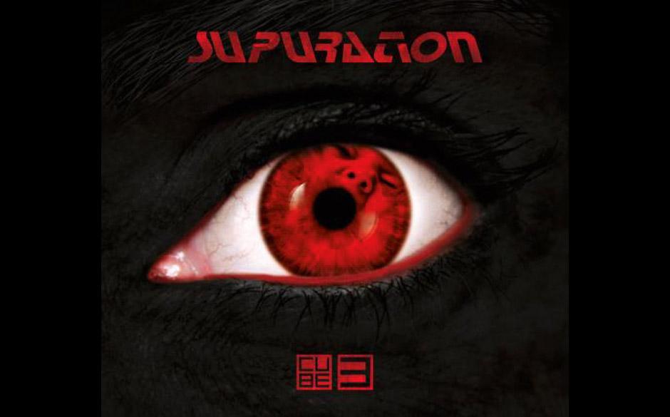 Neue Metal-Alben im Februar 2013