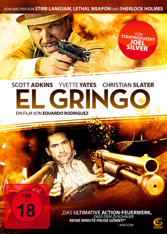 El Gringo Verlosung