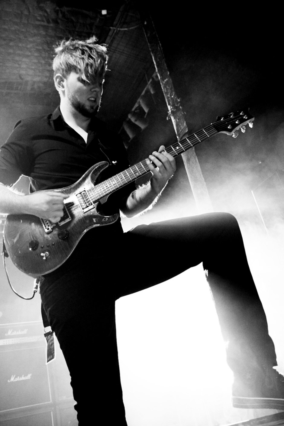 Neaera live, 17.01.2013, Stuttgart, LKA Longhorn