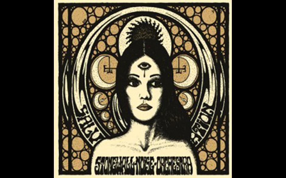 Neue Metal-Alben am 08.02.2013