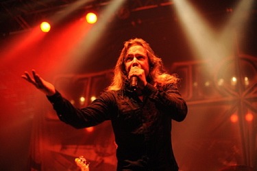 Stratovarius live, Oberhausen April 2011