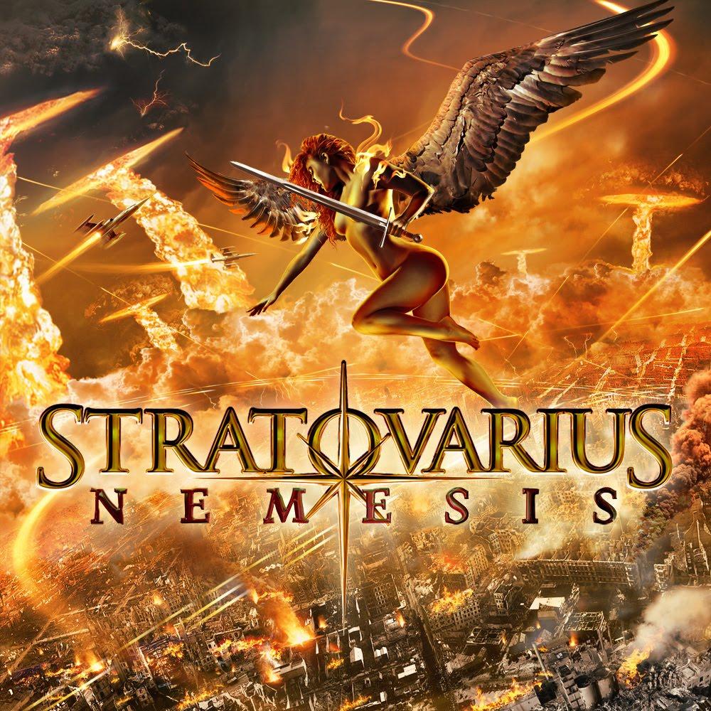Stratovarius NEMESIS (2013)