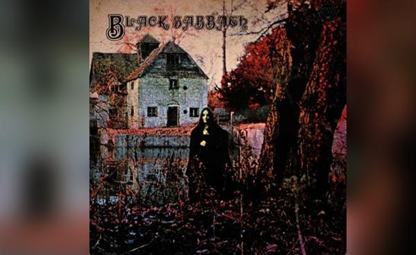 Heute vor 50 Jahren: Das Black Sabbath-Debüt erscheint